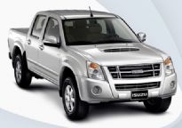 Isuzu Pick-Up D-Max / Rodeo